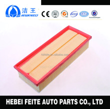 pulp paper air filter 1GD 129 620/03C129620 for VW Bora spare parts