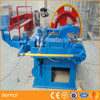 China Automatic Steel Wire Nail Making Machine Price With CE Certificaiton
