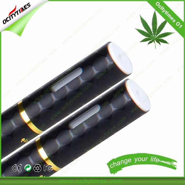 Ocitytimes Disposable Vape Pen Slim Pure Cbd Oil Vaporizer