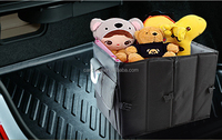 Multi-use car trunk storage bag with Tools Organizer
