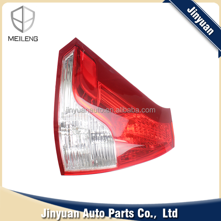 Auto Spare Parts Tail Light Or Tail Lamp Left Side Lower 33550-T0A-H01 For Honda CRV RM1/2/4 2007-2011