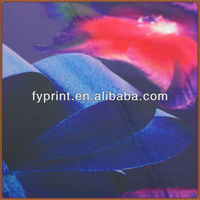 Custom Factory Direct Poly Velvet Satin Cheap Fabric For Garment