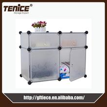 Hot selling magazine cabinet with low price