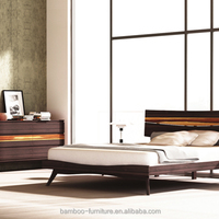 Azara Bedroom Modern King Size Bed