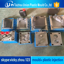 used plastic blow mould