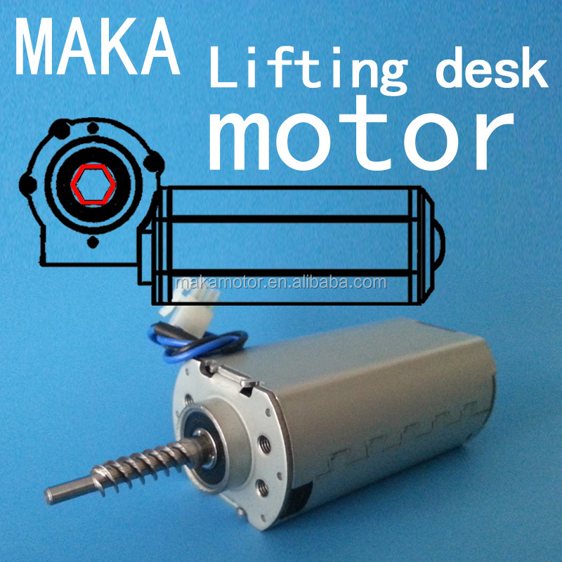 98A022 dc electeic brush magnet motor 12v with gearbox gear box