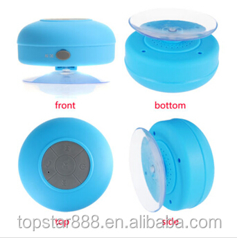 3.0+EDR music mini bluetooth speaker as promotion gift , fasion small speaker <strong>portable</strong>.