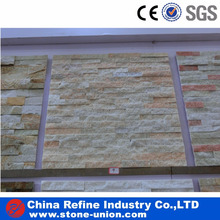China factory wholesale cheap different color natural culture stone