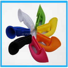 Best Selling Cute silicone loudspeaker silicone Amplifier