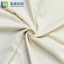 100% Polyester Woven Plain Dyed Color Bed Sheet Fabric