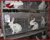 Customized Rabbit Cage