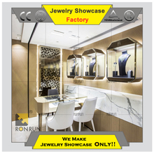 Furniture for jewelry store jewellery store design interior design in modern style