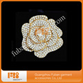 New arrivals Rose Flower Wedding Brooch Pin for party