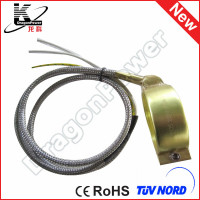 Premium brass nozzel cooper band heater made to order