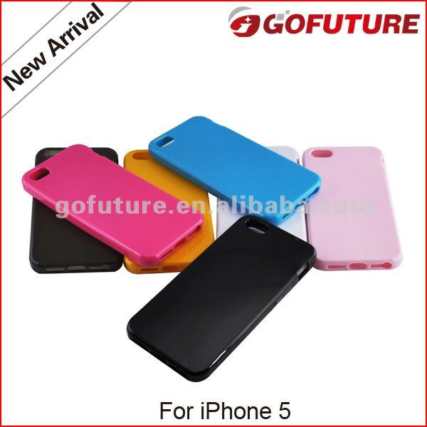 Mobile phone showkoo leather case for iphone 5