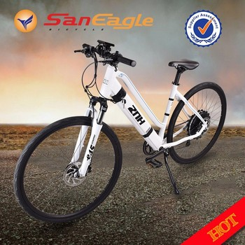alloy e-bike electric mountain bike 36vx250w