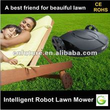 automatic robotic grass cutter