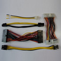 Auto application wire harness universal and customized