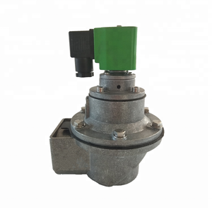 DMF-Z right-angle type alloy pneumatic pulse valve