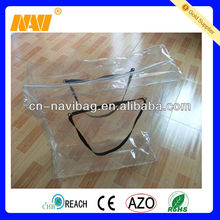 pvc bag with grommet(NV-PV087)