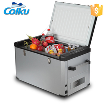 Made In China Portable Car 60L 80L Commercial Best Refrigerator Brand