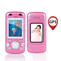 Real-time Mini GPS Tracker / personal gps tracking for kids/pets/vehicles
