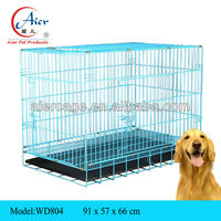 Factory supplier pet cage enclosure for dogs