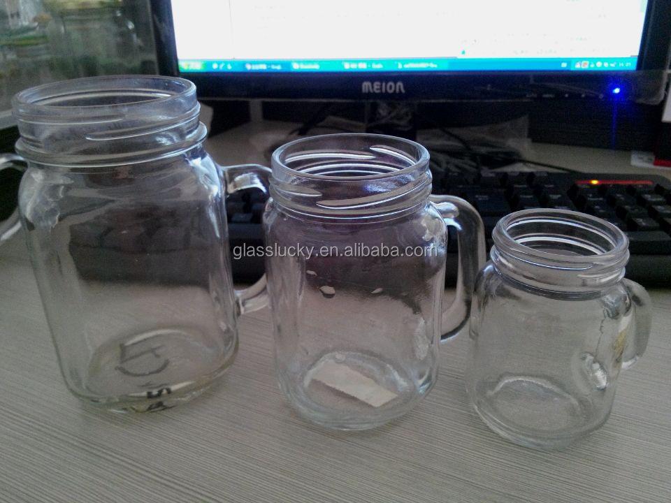 mason jar verre boire et jar bocaux verre populaire dans le monde bouteilles bocaux de. Black Bedroom Furniture Sets. Home Design Ideas