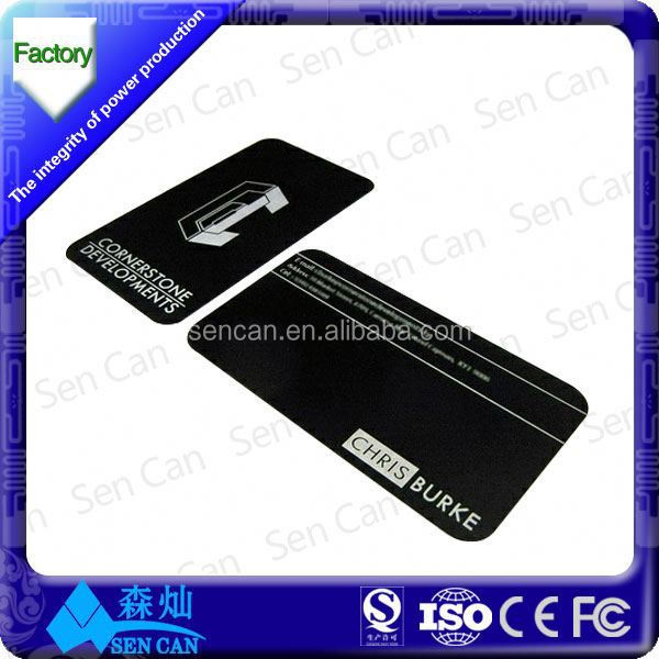 125khz rfid tickets /round nfc tickets /blank rfid tickets accepting custom printing