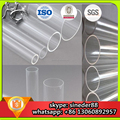 Extrusion 6~30mm clear transparent acrylic plastic tube