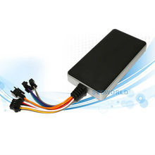 Online tracking system device GPS Tracker Navigator Illegal door-open alarming car gps tracker