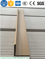 Kraft Paper Corner Protector, Paper Angle Bead for packing