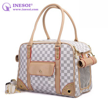 Travel Walking Hiking Designer Pet Carriers Tote Lovable Dog Carrier