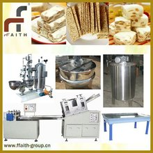 Automatic Cream Candy Product Line