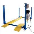 New Arrival lifting service 2 level car parking equipment