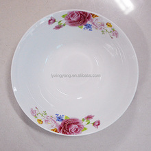 restaurant ceramic plates dishes, cheap white dinner plates for restaurant
