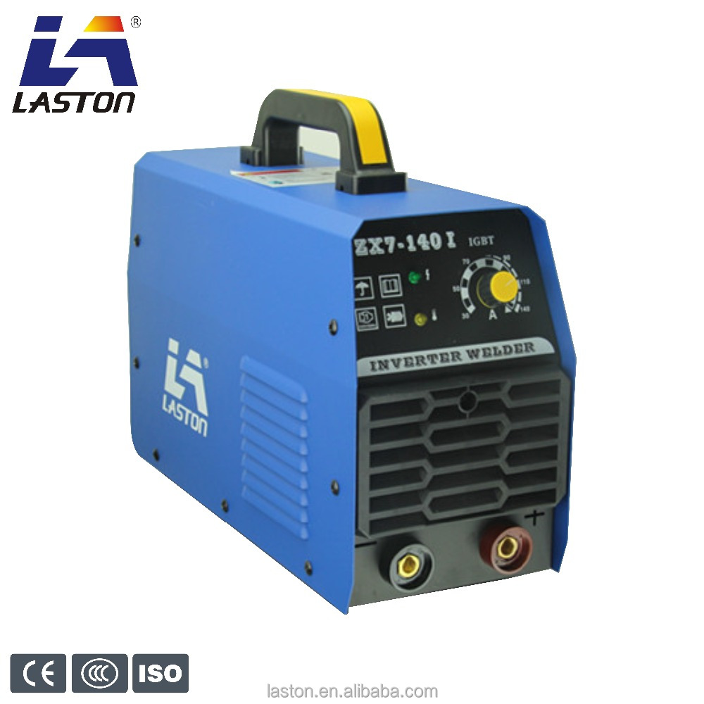 Portable 200A 3 PCB spot inverter arc mma-200l welding machine