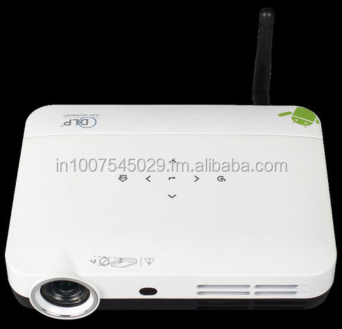 New android projector for Home Theatre by Devizer
