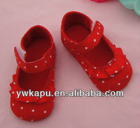baby shoes IN STOCK ( NO MOQ)