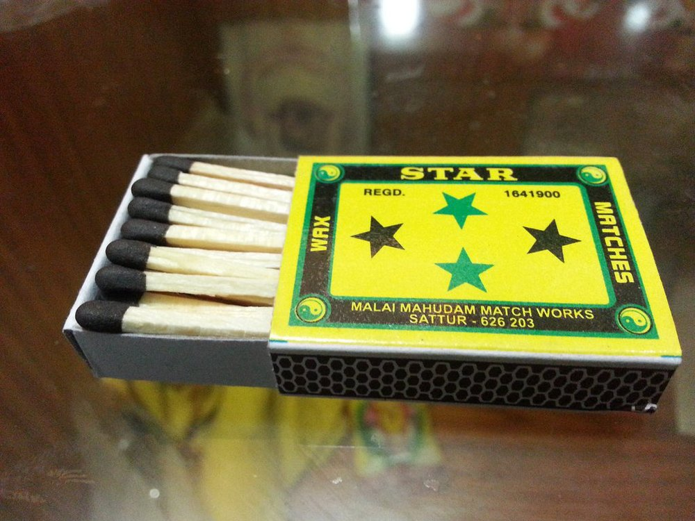 Star Brand Safety Matches