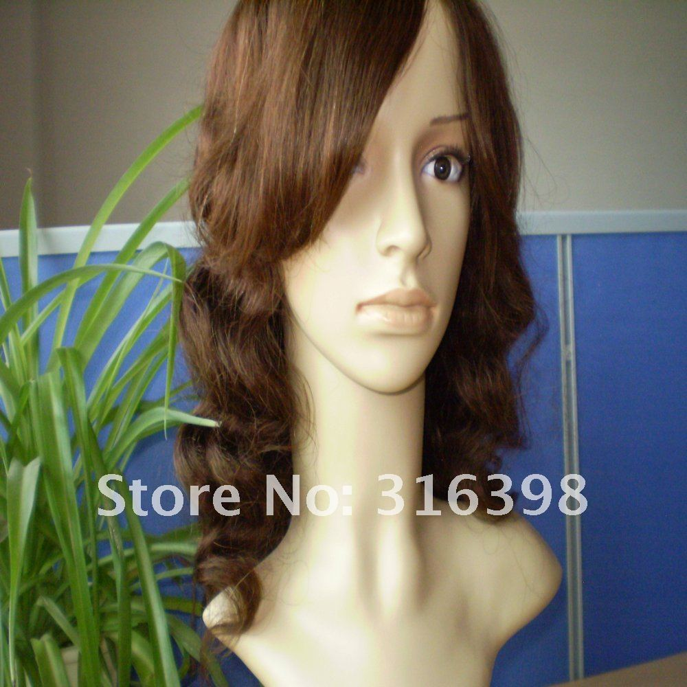 Hot Sale Top Quality Low Price Brazilian Human Hair Wigs For Black Women