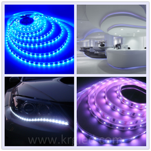 Ultra bright led strip lighting ultra thin led strip power supply
