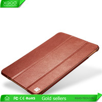 Slim Smart Cover For Apple iPad Air 2 Cover TPU Case Shell Tablet Bumper