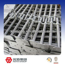 metric high performance machine screw jacks scaffolding