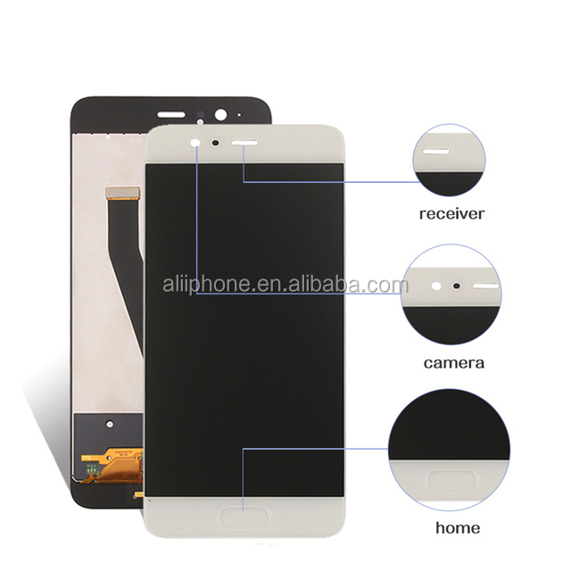 new arrival 5.1inches LCD screen wholesale replace parts lcd digitizer for Huawei P10 lcd touchpad