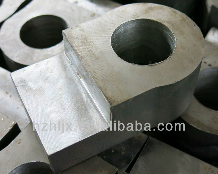 High quality Sheet Metal milling Fabrication