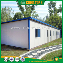 One Bedroom Small Prefab House Small Log Cabins Story Prefabricated Homes