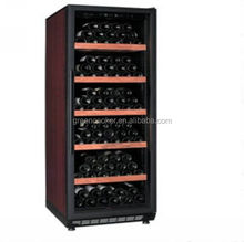 New style build-in Compressor Wine Coolers / Cellars / Refrigerators 20 bottles single zone