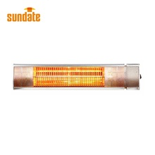 2000w electric wall mounted infrared heaters
