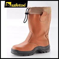 High quality heated work boots H-9426